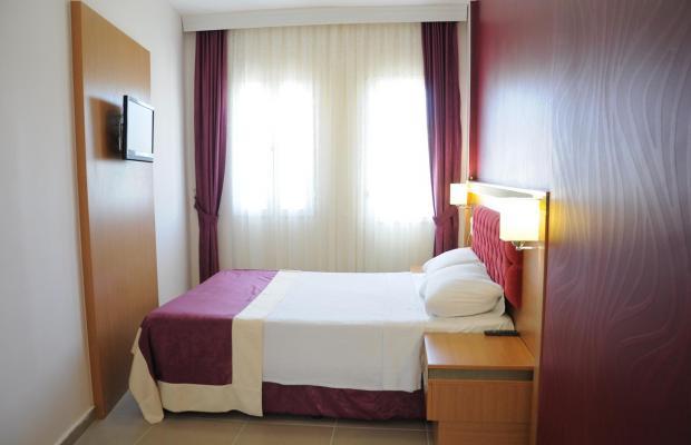 фото New Bodrum Hotel изображение №14