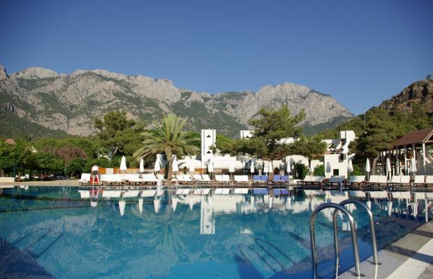 фотографии Club Med Palmiye изображение №4