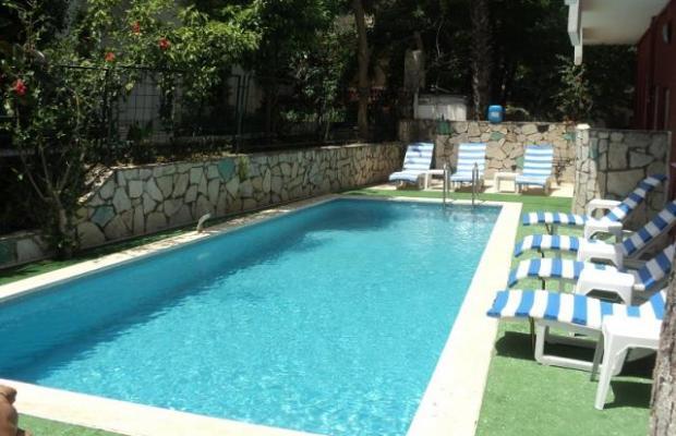 фотографии отеля Paradise Garden Hotel (ex. Bybassos Hotel; Esenkoy) изображение №3