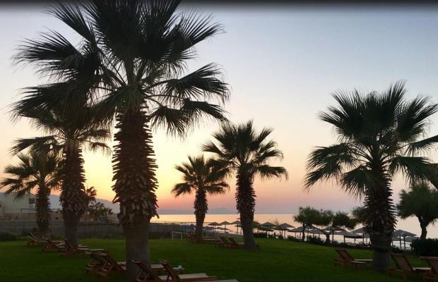 фото отеля Rethymno Palace изображение №25