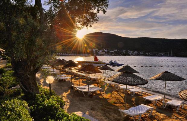 фото Izer Hotel & Beach Club изображение №22