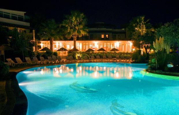 фотографии отеля Izer Hotel & Beach Club изображение №11