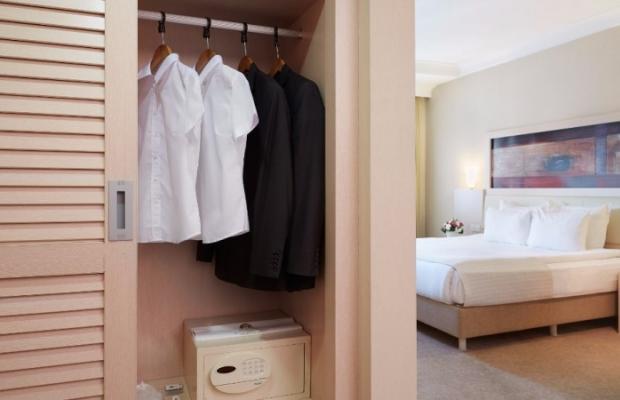 фотографии Kordon Hotel Alsancak изображение №12
