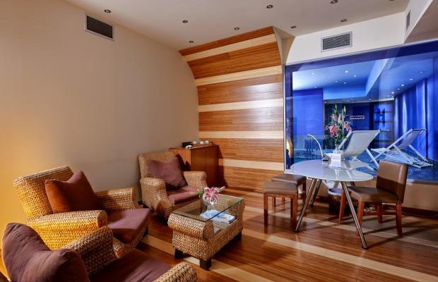 фотографии отеля Arminda Hotel & SPA изображение №19