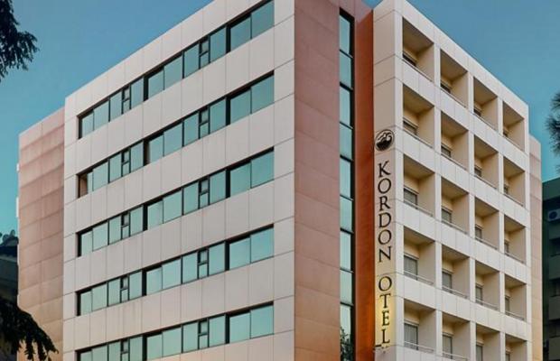 фото отеля Kordon Hotel Alsancak изображение №1