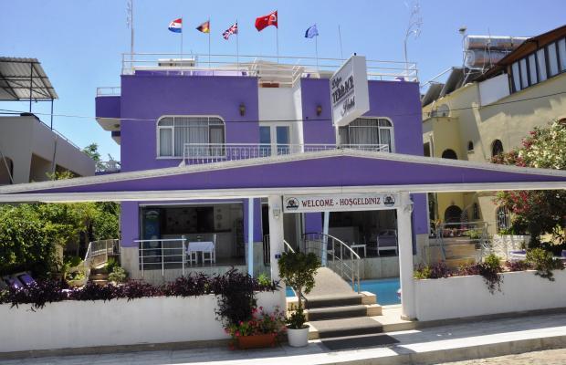 фотографии отеля Dalyan Terrace Hotel (ех. Caria Premium) изображение №3
