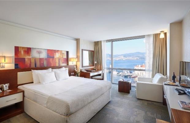 фото отеля Kordon Hotel Pasaport изображение №5