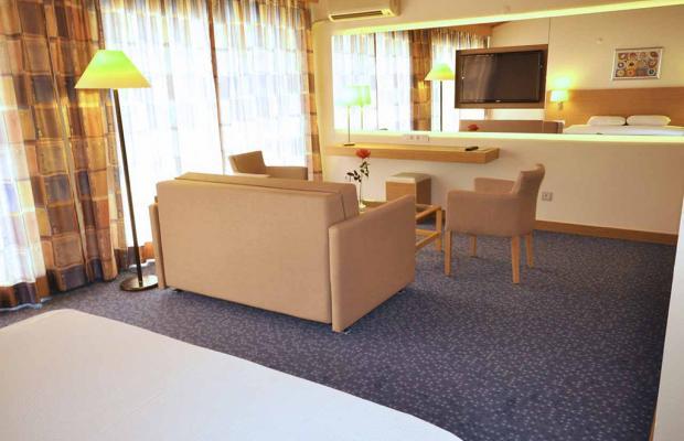 фото Club Hotel Grand Efe  изображение №42