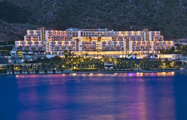 фото отеля Kefaluka Resort изображение №5