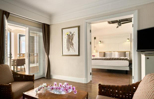 фото отеля Kempinski Barbaros Bay Hotel изображение №61