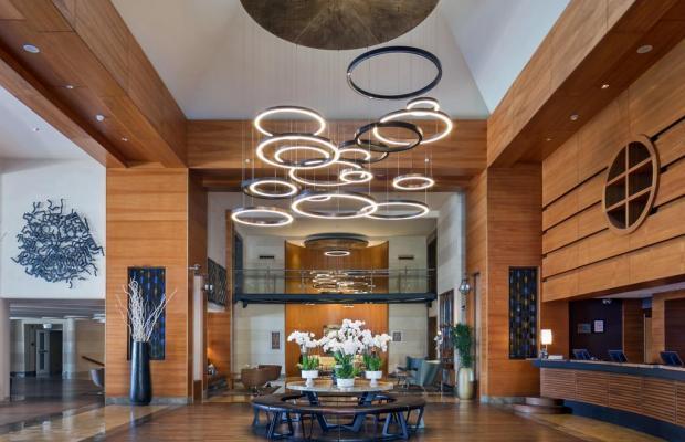 фотографии отеля Kempinski Barbaros Bay Hotel изображение №51