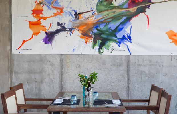 фотографии отеля Kempinski Barbaros Bay Hotel изображение №39