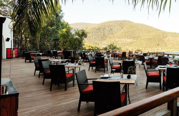 фотографии отеля Kempinski Barbaros Bay Hotel изображение №11