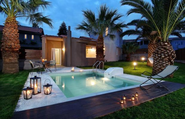 фото Paradise Island Villas изображение №26