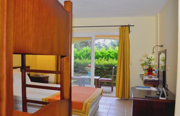 фото Tiana Beach Resort (ex. Serene Beach Resort; Kerem Resort) изображение №6