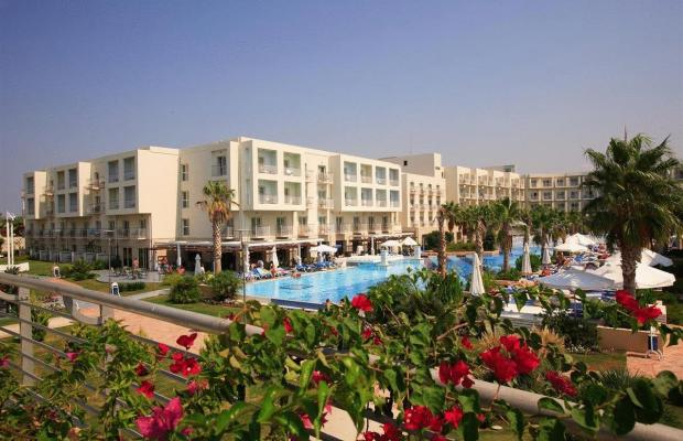 фото отеля La Blanche Resort & Spa изображение №1