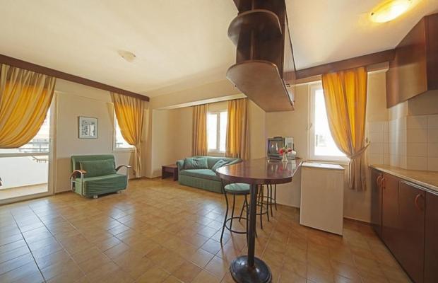 фотографии отеля Irmak изображение №3