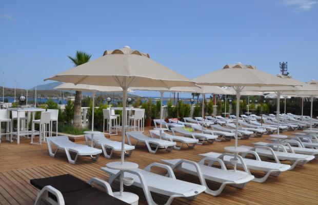 фотографии отеля Blue Green Hotel (ex. Poseidon Suites; Club Anka) изображение №23