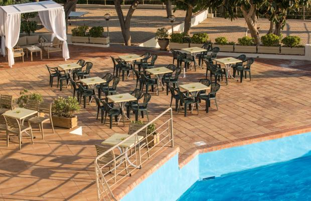 фото Scaleta Beach Hotel изображение №14
