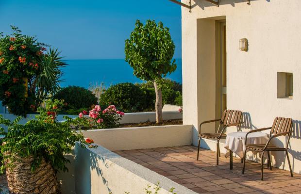 фотографии Scaleta Beach Hotel изображение №4