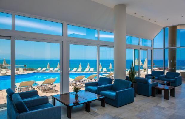 фотографии отеля Scaleta Beach Hotel изображение №3