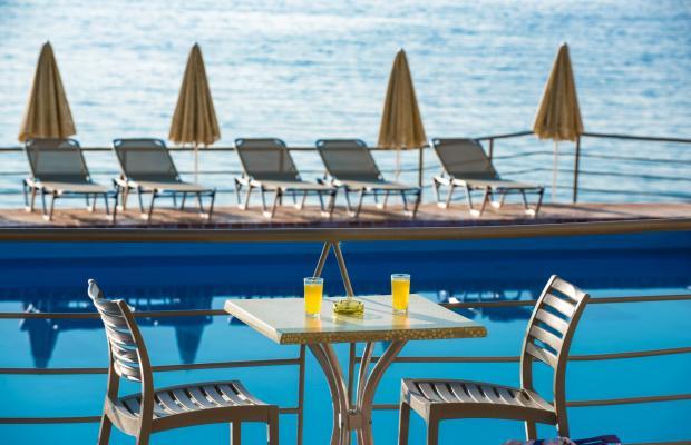 фото Scaleta Beach Hotel изображение №2