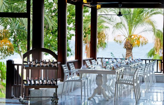 фотографии отеля Mirada Del Mar (ex. Sultan Saray) изображение №23