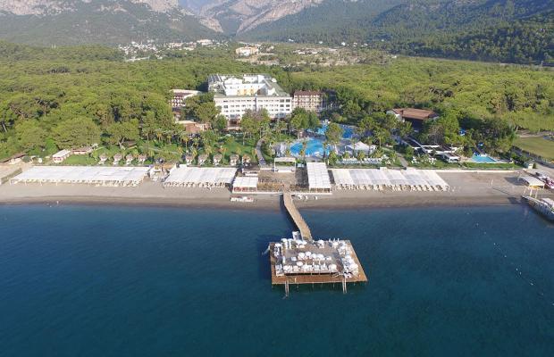 фото отеля Mirada Del Mar (ex. Sultan Saray) изображение №21
