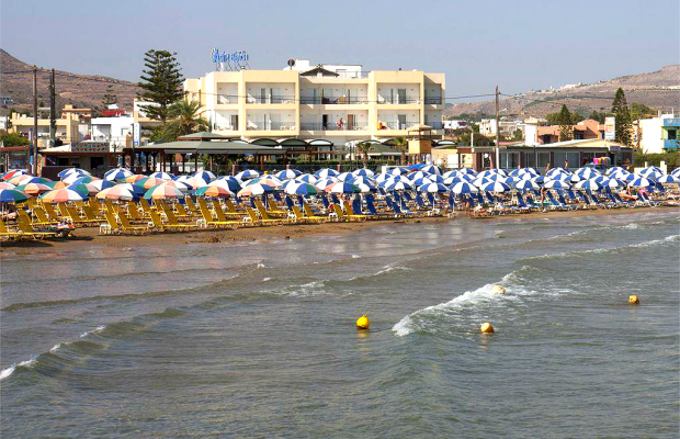 фото отеля Hotel Astir Beach изображение №1