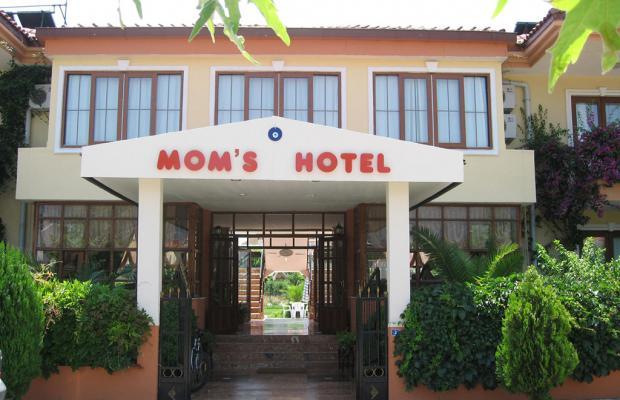 фото отеля MOM's Hotel изображение №21