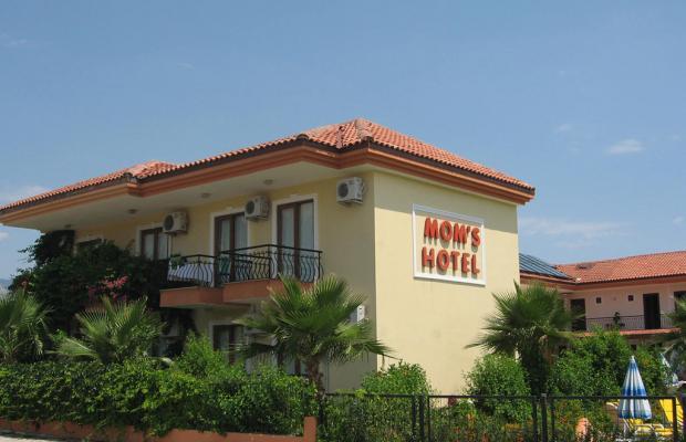 фото MOM's Hotel изображение №18