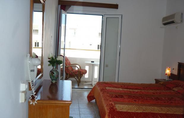 фотографии отеля Pela Maria Hotel изображение №3