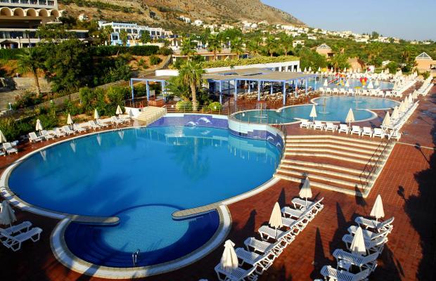 фото отеля Belvedere Imperial Hotel изображение №1