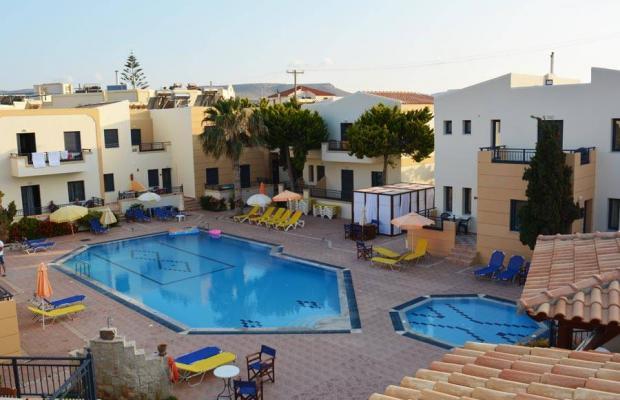 фото Blue Aegean Hotel & Suites изображение №2