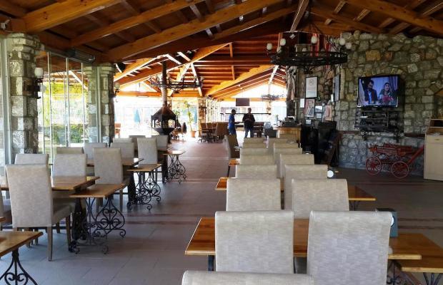 фотографии отеля Adaburnu Golmar изображение №31