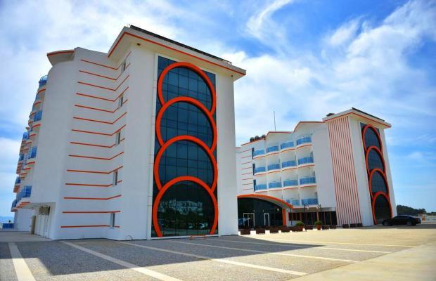 фотографии Notion Kesre Beach Hotel & Spa изображение №24