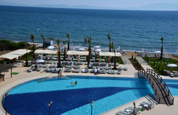 фотографии Notion Kesre Beach Hotel & Spa изображение №16