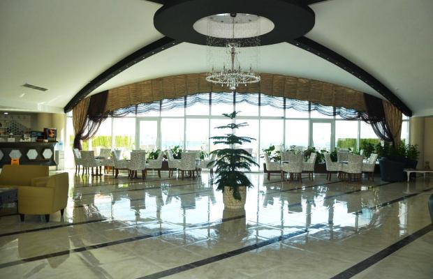 фото Notion Kesre Beach Hotel & Spa изображение №14