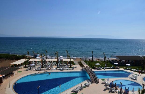 фотографии отеля Notion Kesre Beach Hotel & Spa изображение №11