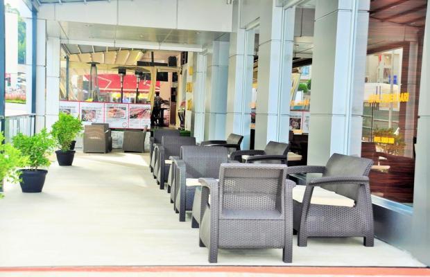 фотографии Seren Sari Hotel изображение №16