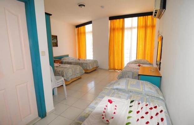 фотографии отеля Seren Sari Hotel изображение №15