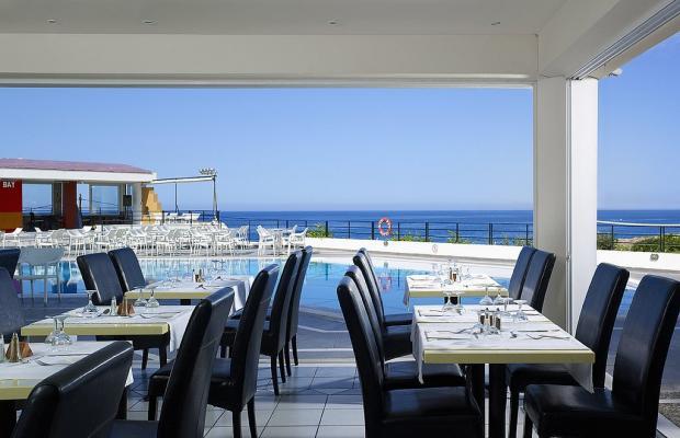 фотографии отеля Sissi Bay Hotel & Spa изображение №35