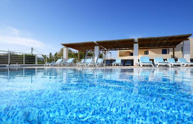 фото Sissi Bay Hotel & Spa изображение №18