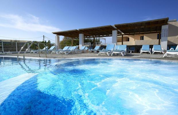 фото отеля Sissi Bay Hotel & Spa изображение №13