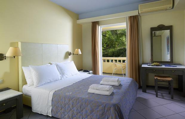 фотографии Sissi Bay Hotel & Spa изображение №8