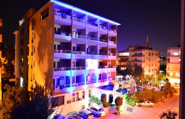 фотографии отеля Arsi  изображение №7