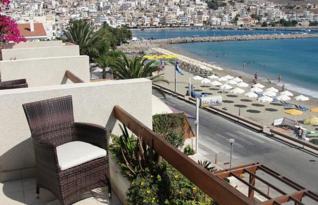 фото отеля Sitia Bay Hotel изображение №5