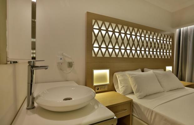 фотографии отеля JdW Design (ех. Serenad) изображение №59