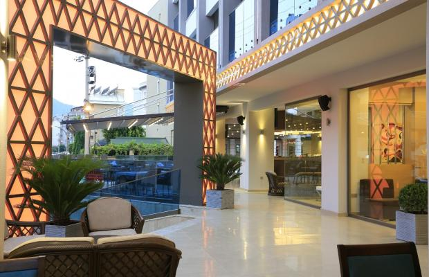 фотографии отеля JdW Design (ех. Serenad) изображение №39