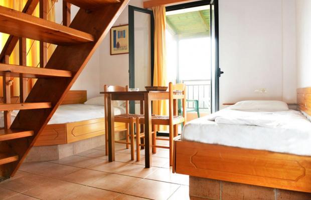 фотографии отеля Petra Village изображение №23